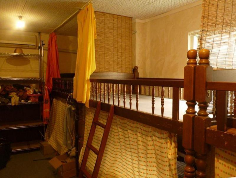 Guest House Kasiwaya