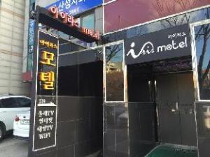 Iris Motel Seongnam