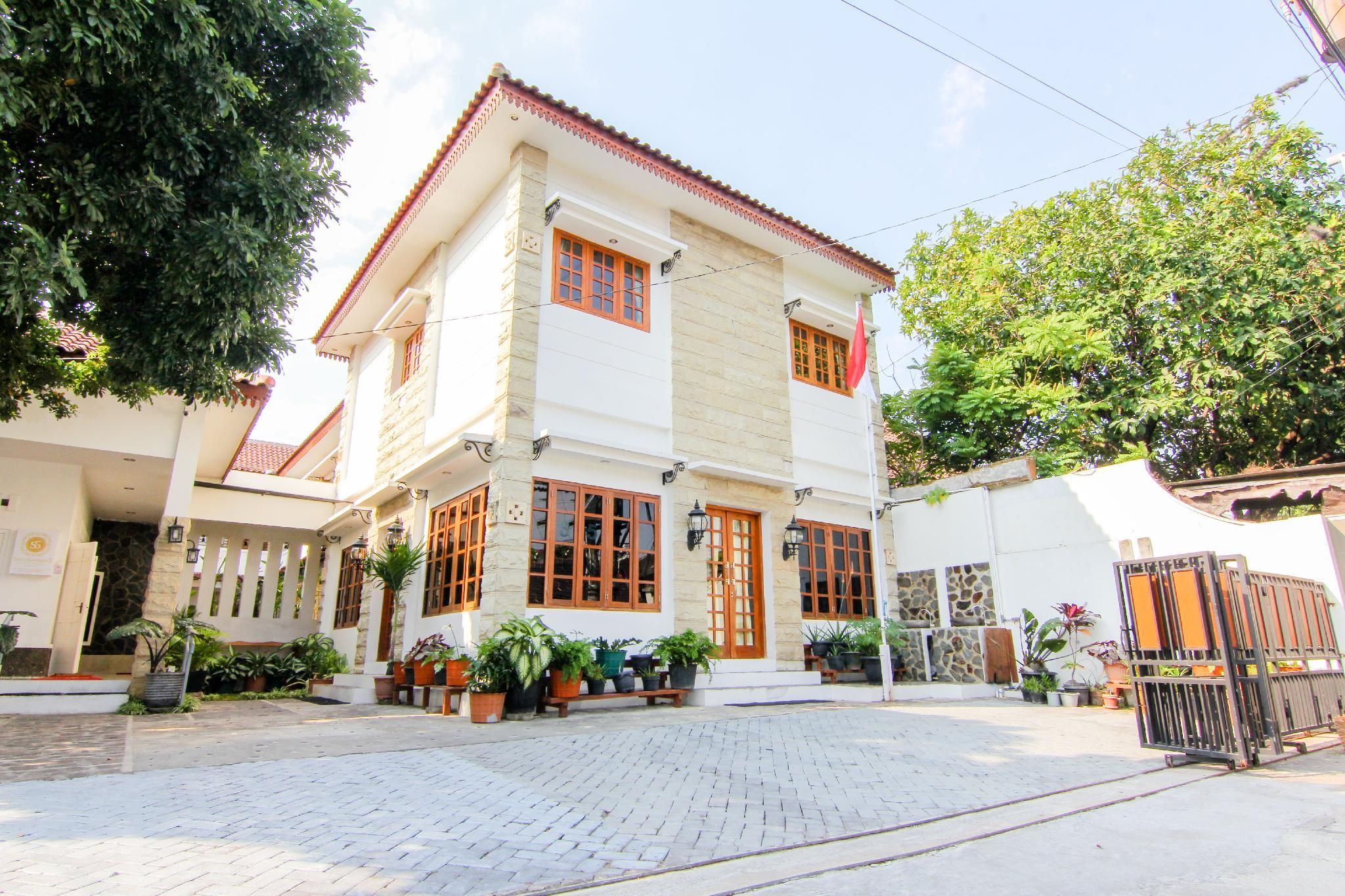 S5 Guest House