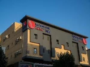 Lafontaine Ganesta Suites