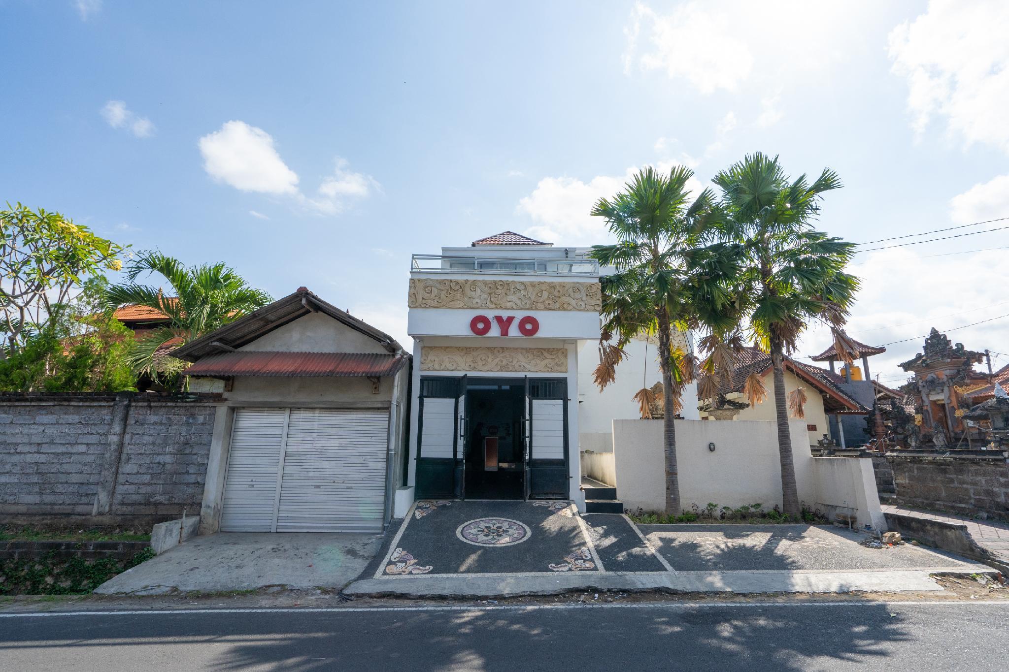 OYO 672 Bali Radiance Canggu