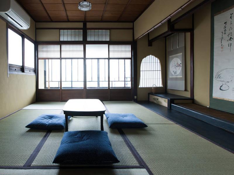 Kyoto Town House Guesthouse Ichiyoraifuku