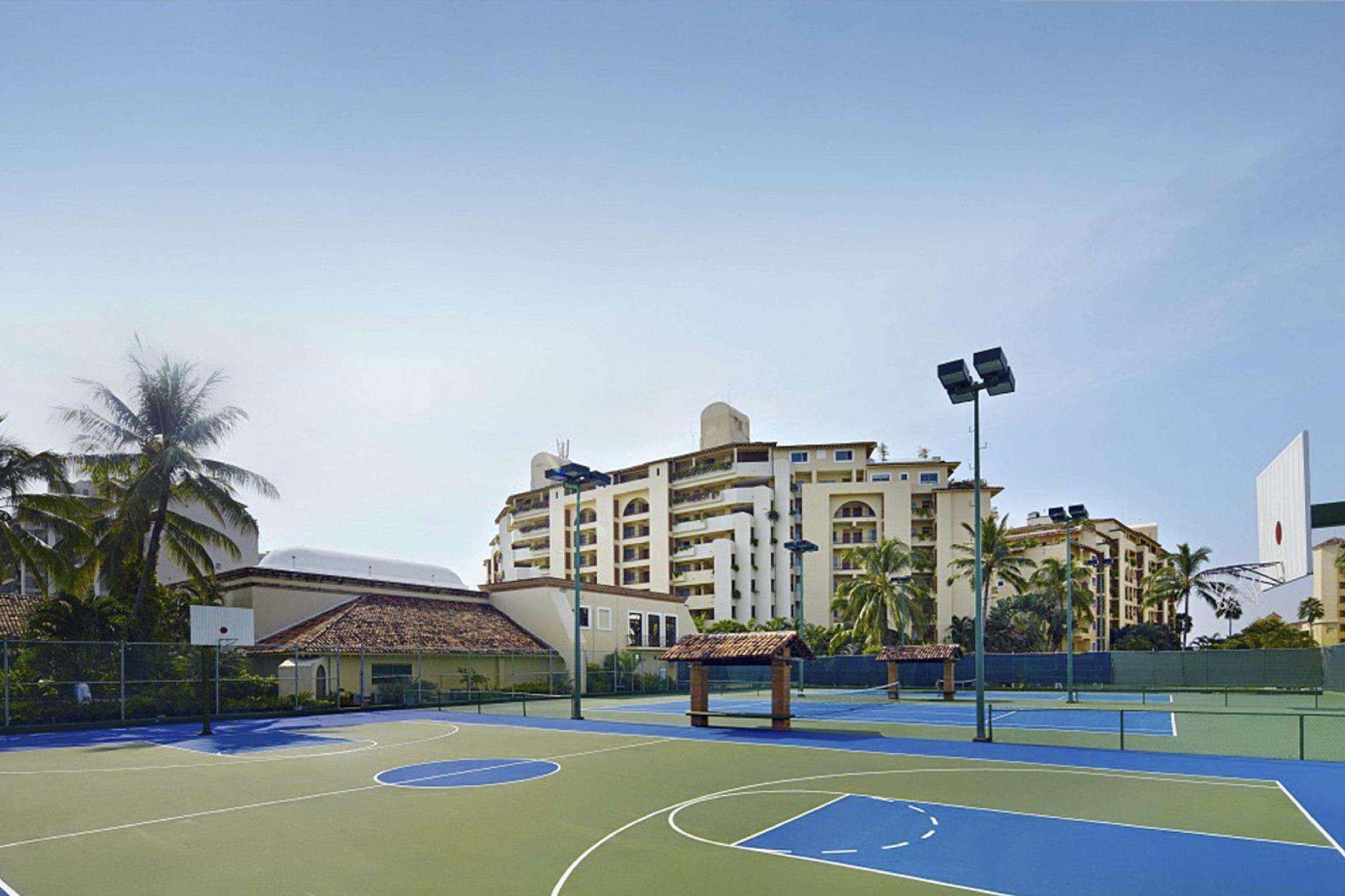Velas Vallarta Suite Resort All Inclusive