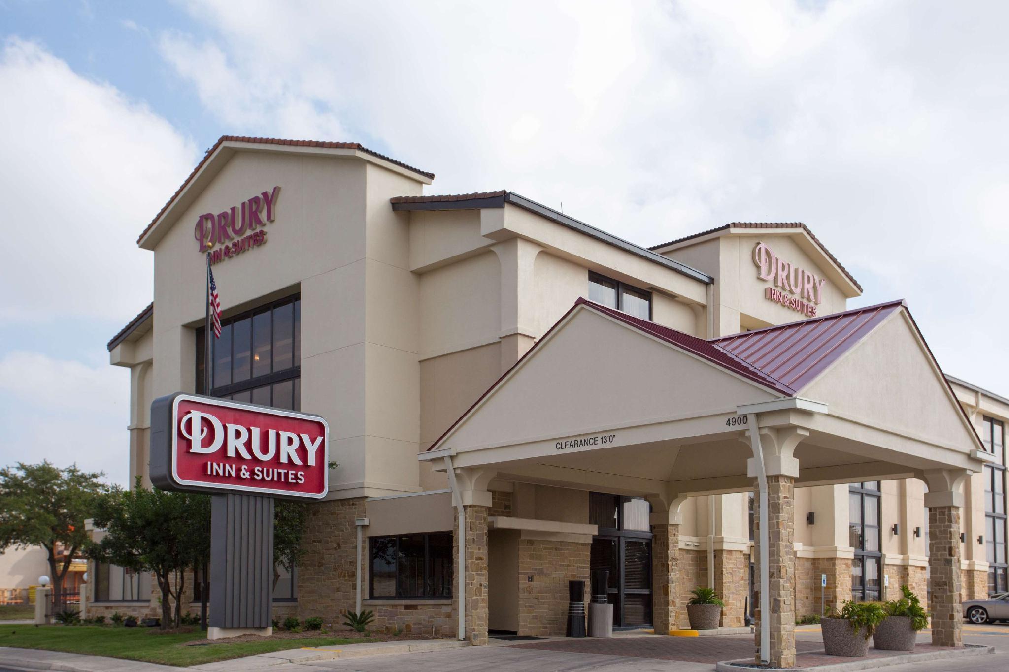 Drury Inn And Suites San Antonio Northeast