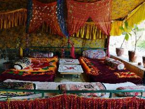 Monica Guest House and Safari