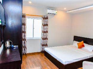 %name Cosmos Hotel Nha Trang Nha Trang
