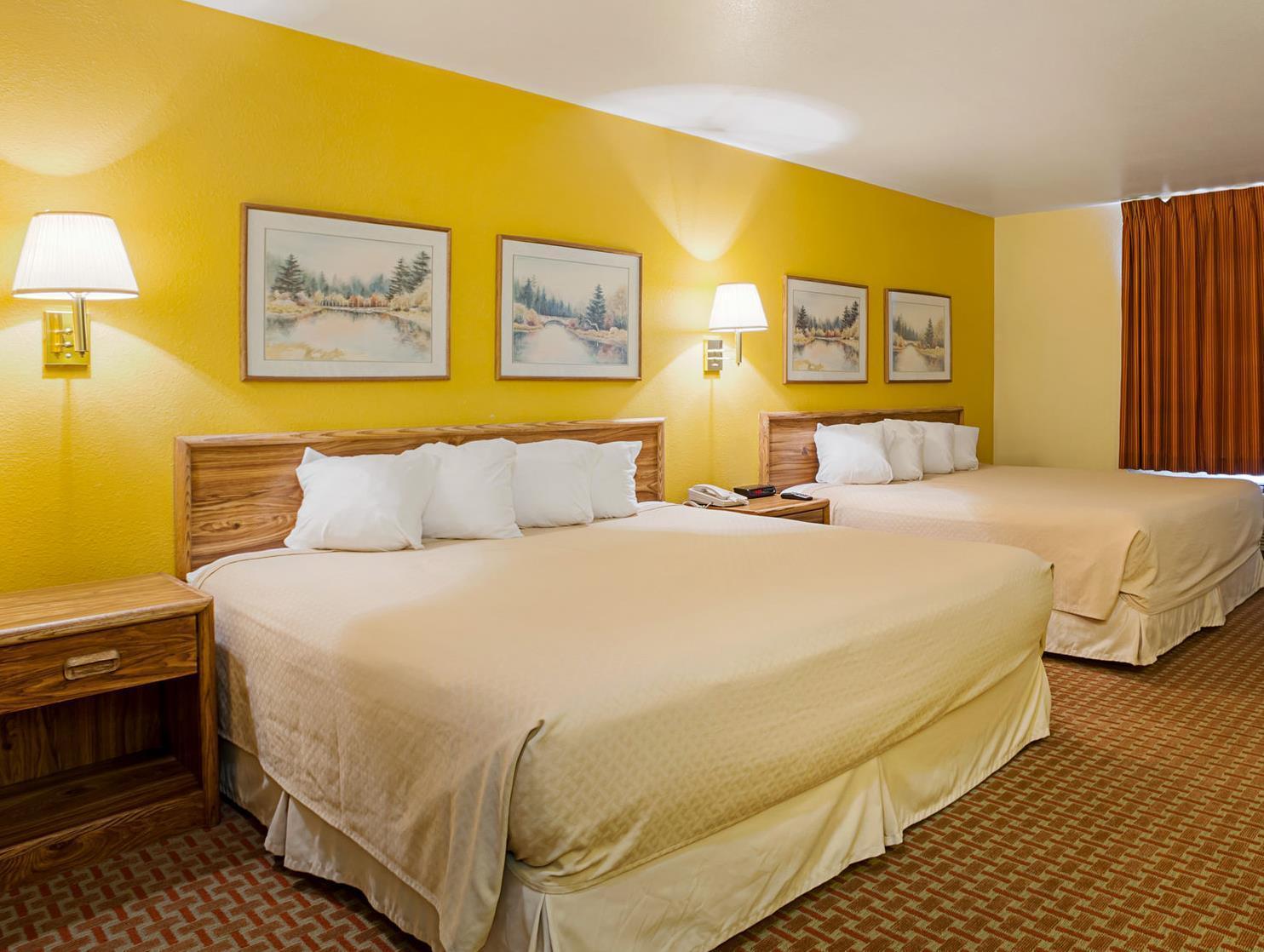 Rodeway Inn & Suites Blanding Reviews