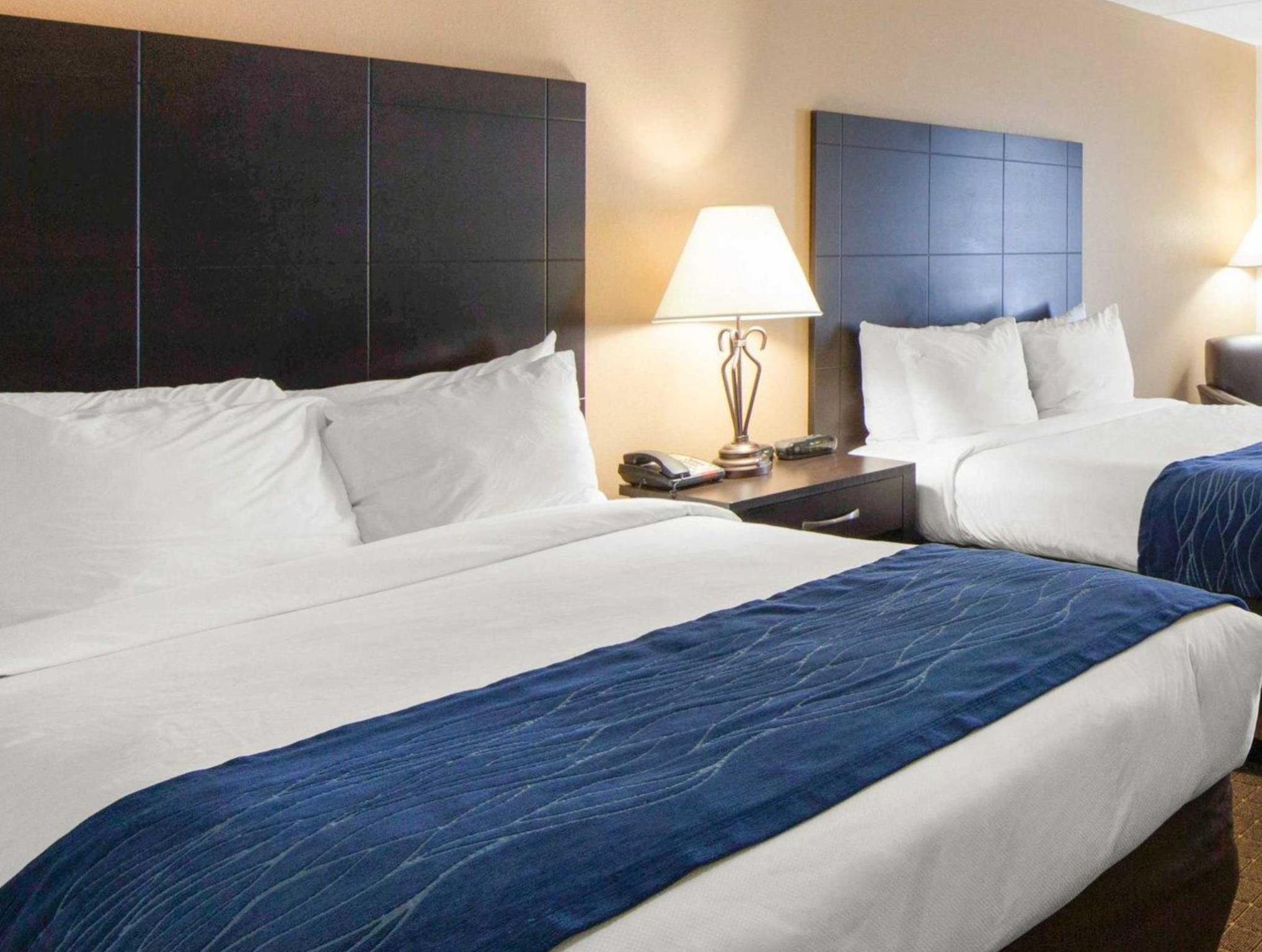 Comfort Inn Oak Ridge - Knoxville Reviews