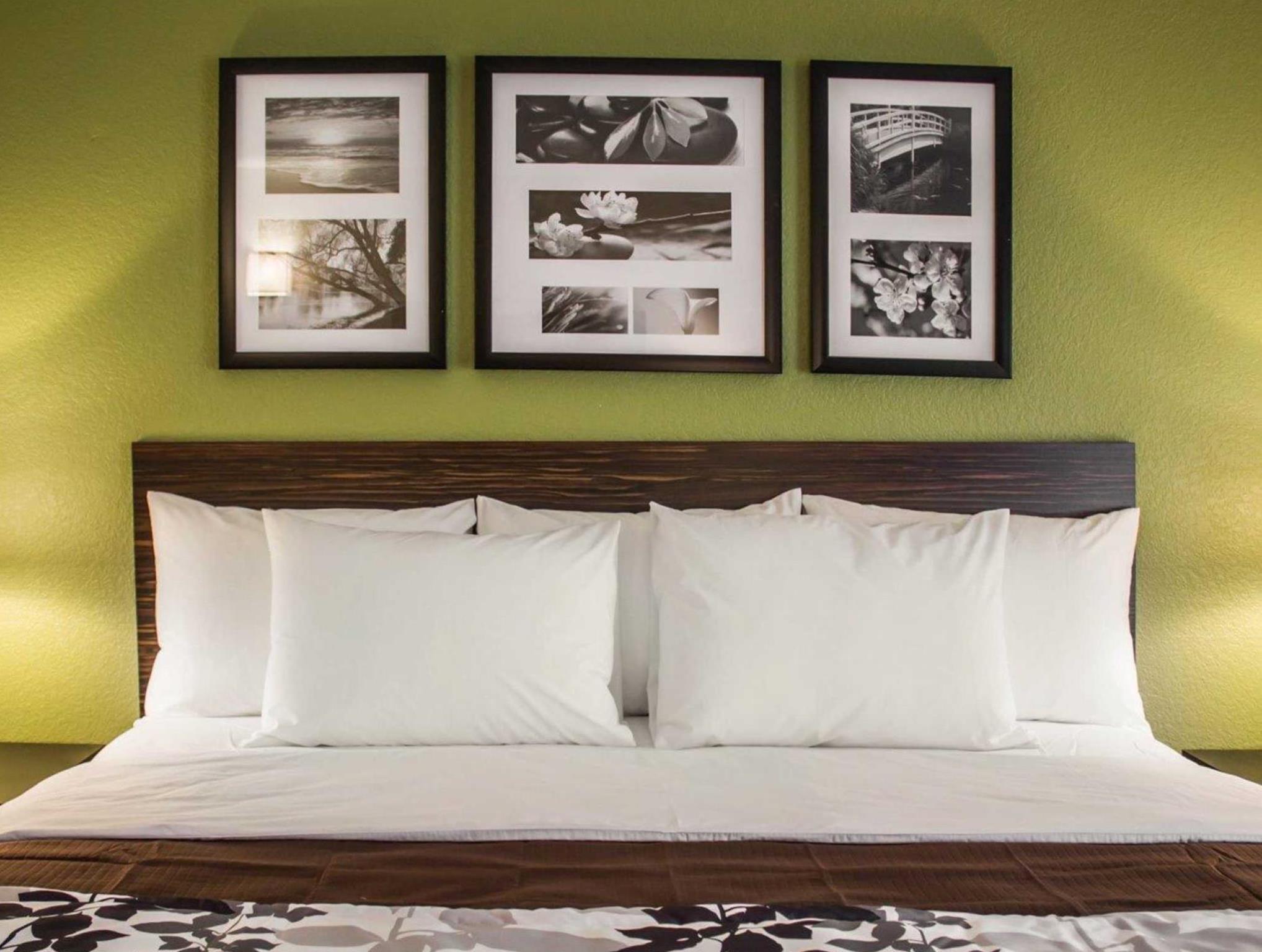 Price Sleep Inn