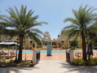 Le Chateau Elysee Condominium Apartments