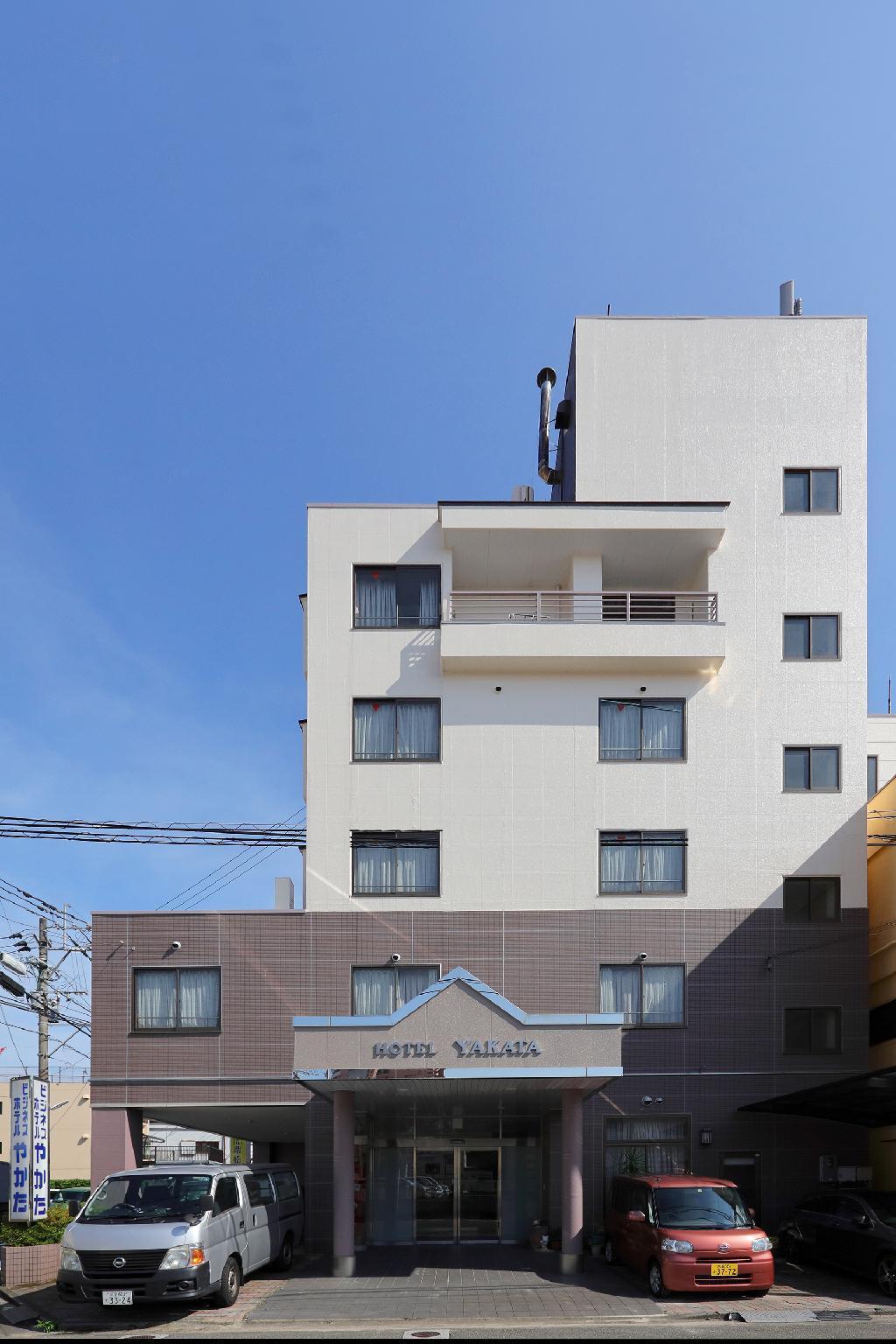 OYO 44106 Rays Hotel Yakata