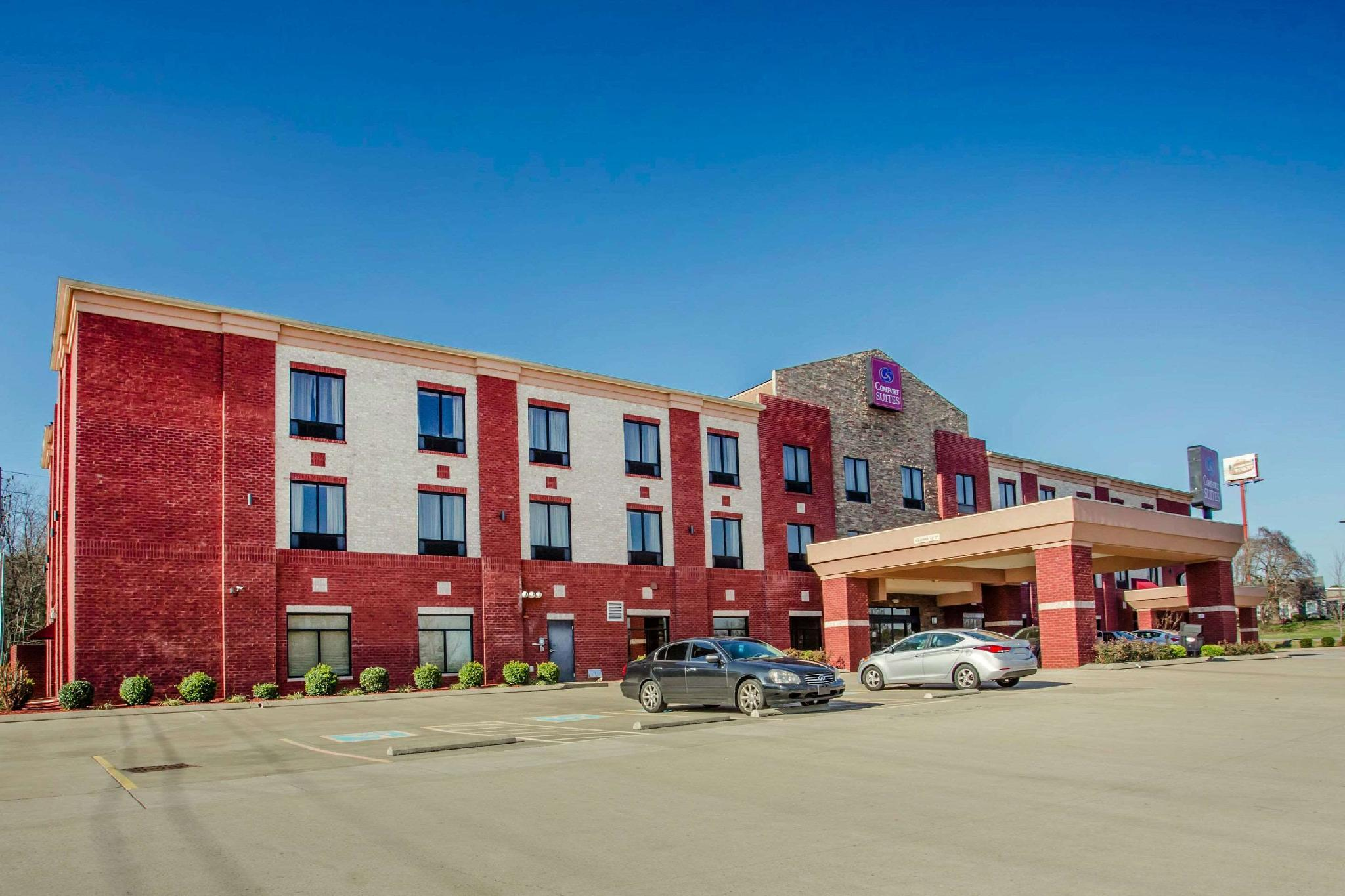 About Comfort Suites