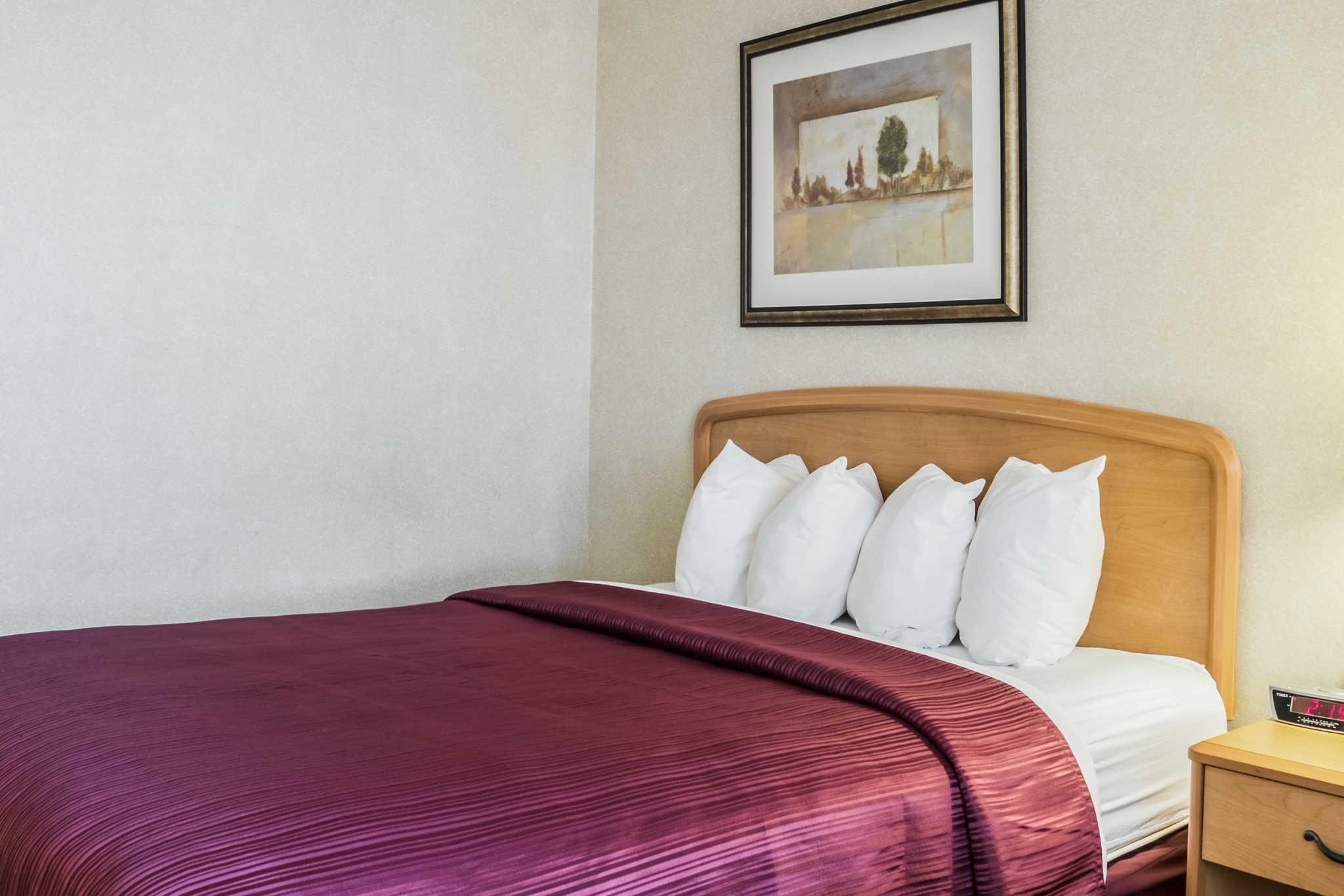 Price Quality Inn & Suites South Sioux Falls