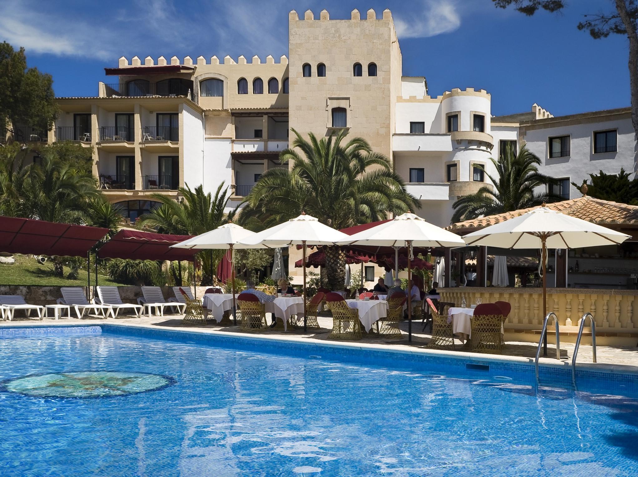 Hesperia Mallorca Villamil - Adults Only