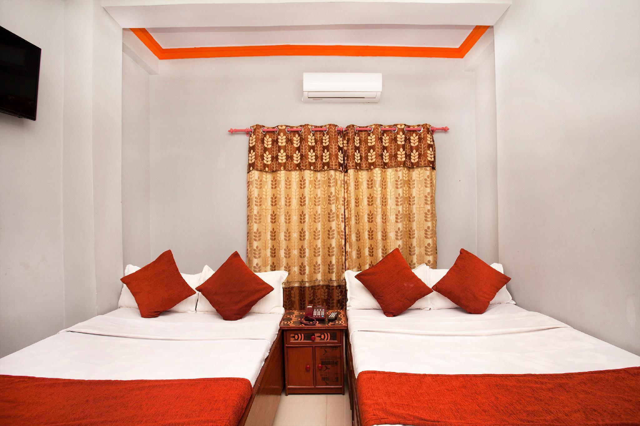 SPOT ON 504 Hotel Kailash In Lumbini