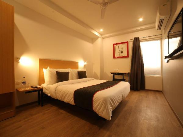 OYO Townhouse 057 Gujranwala Town New Delhi and NCR