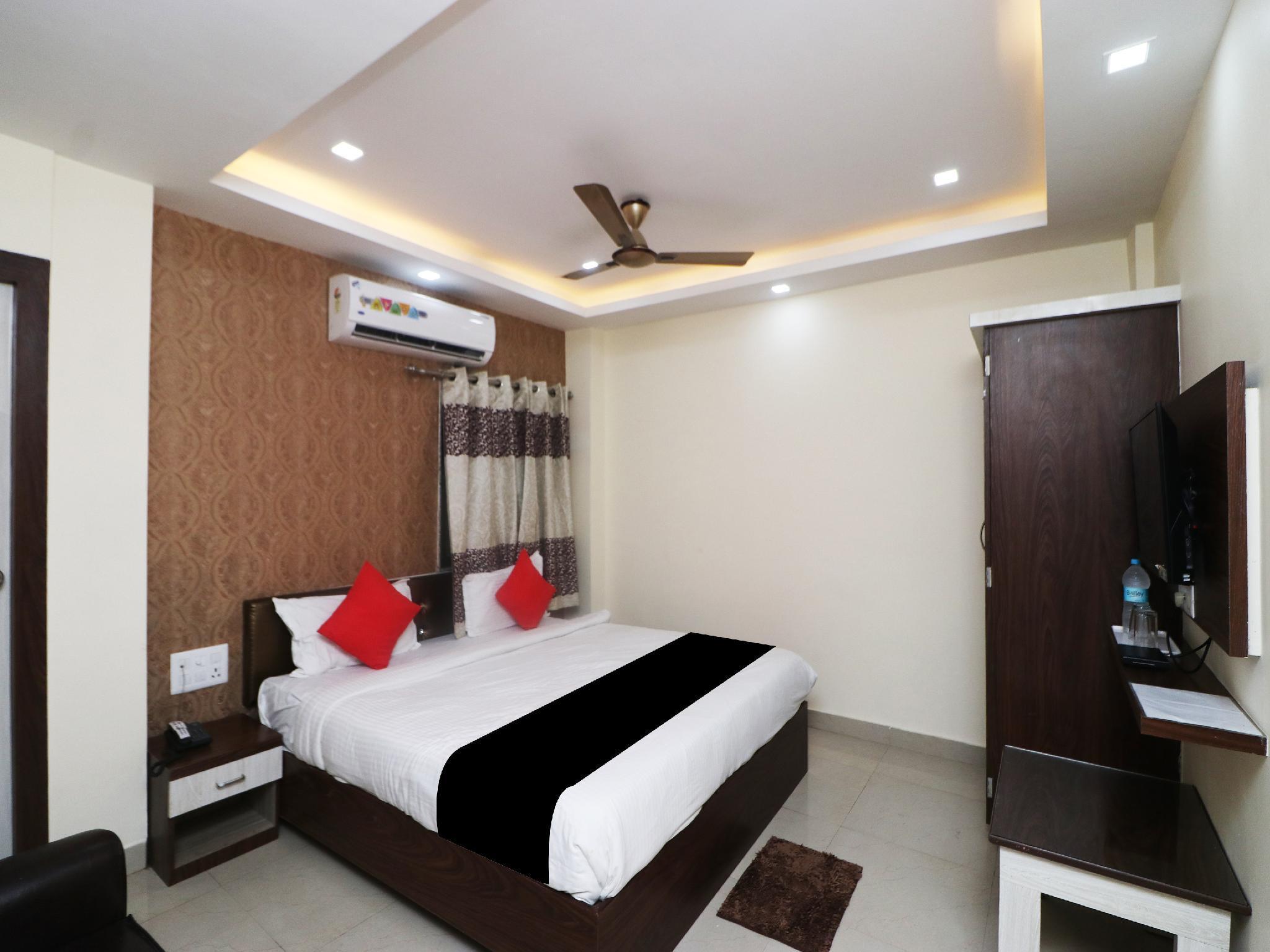 Capital O 42967 Hotel Satyam International