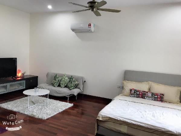Home Sweet Home @ subang Jaya SS16 Shah Alam