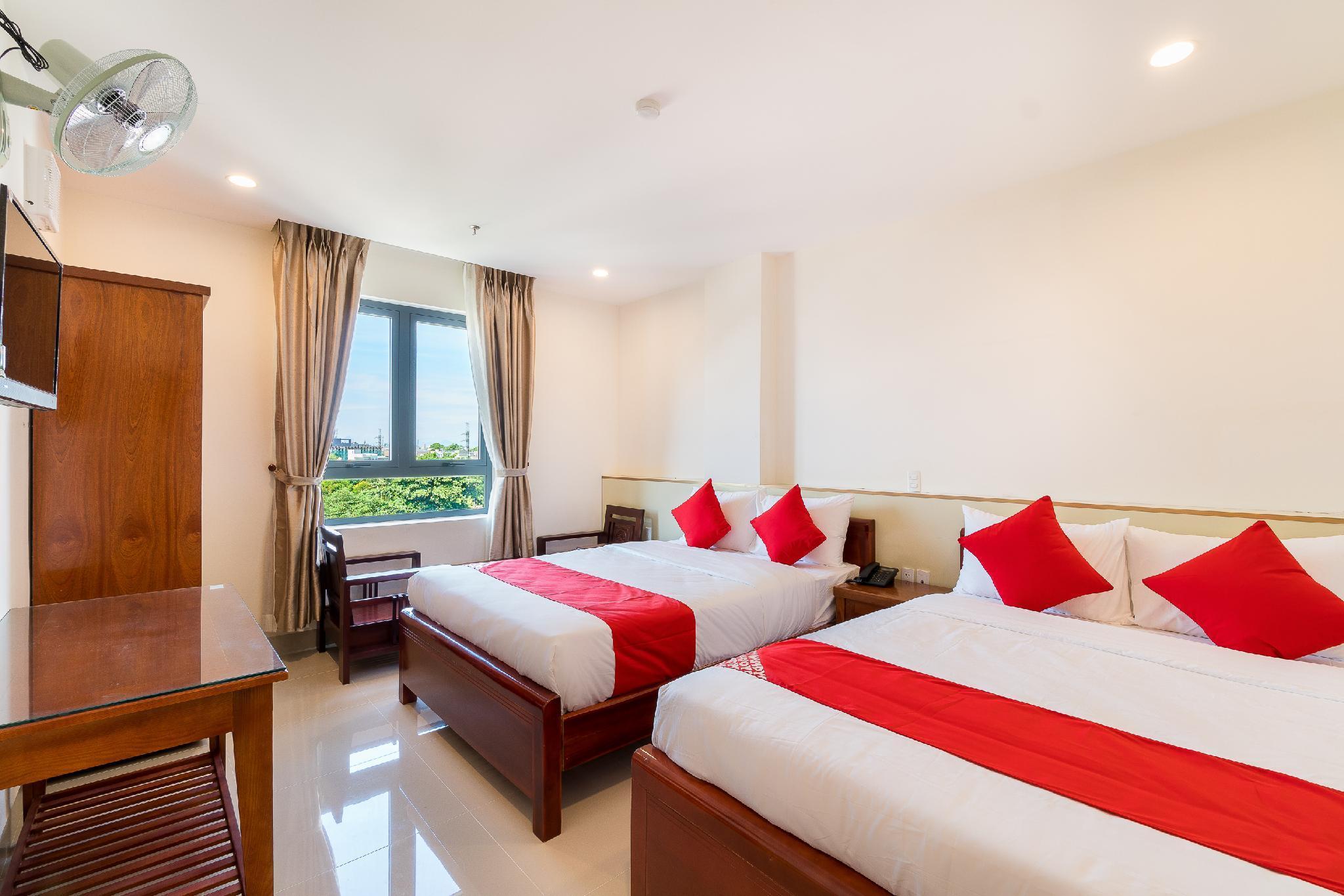 OYO 283 Phu Thinh 2 Hotel Da Nang
