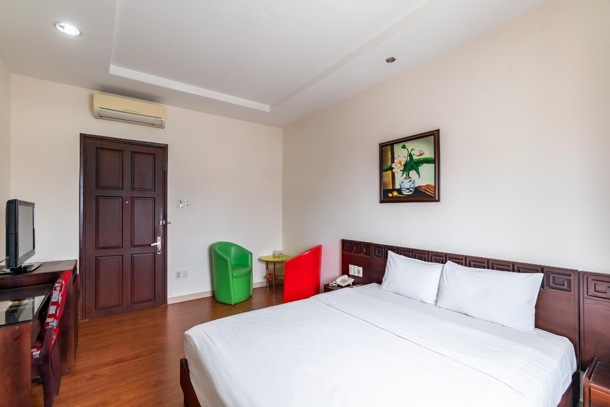 OYO 267 Thien An Hotel