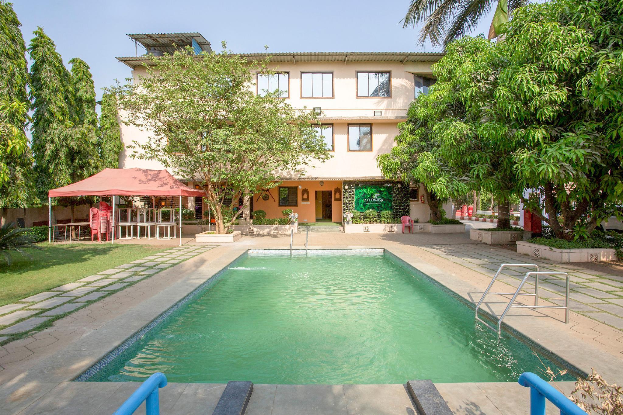 Pushp Vatika Resort