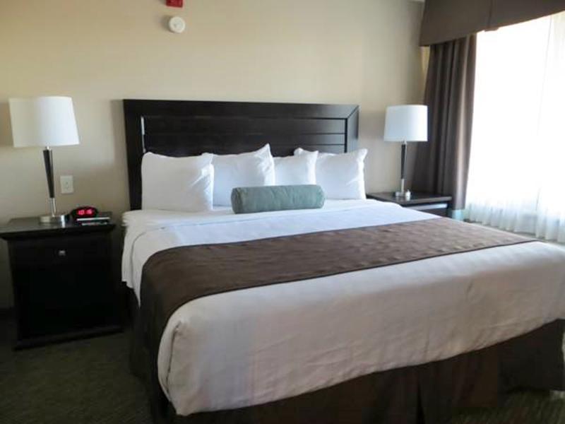 Best Western Plus St. Rose Pkwy Las Vegas South Hotel