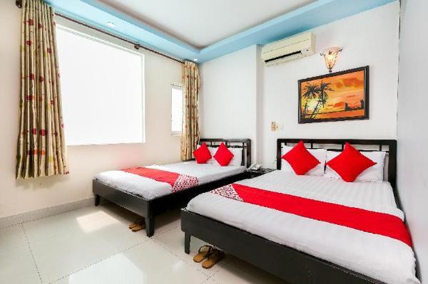 OYO 252 Sai Gon Vang Ho Chi Minh City