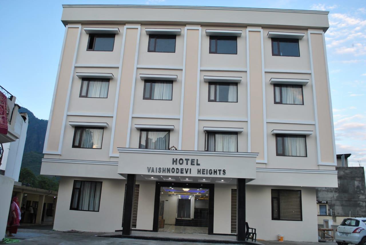 Hotel Vaishno Devi Heights