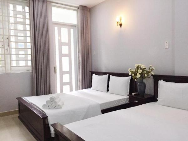 AIRANC 602 - FREE AIRPORT SHUTTLE - 2 BEDS Ho Chi Minh City