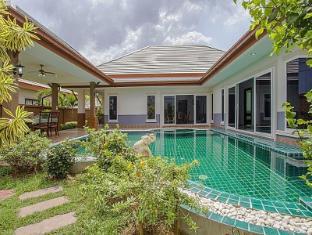 Thammachat Victoria Villa