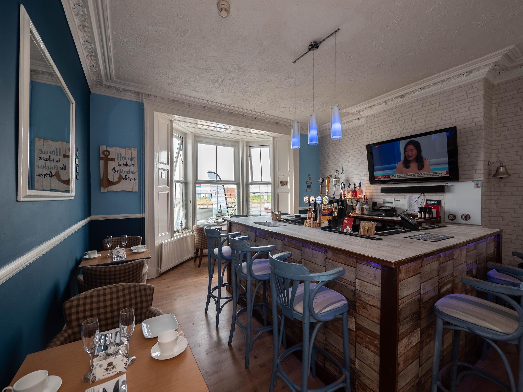 OYO Pier Hotel Rhyl