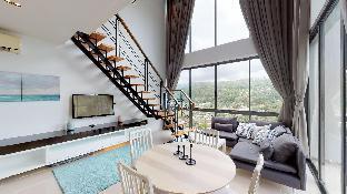 [カマラ]アパートメント(113m2)| 2ベッドルーム/2バスルーム 2 Bedroom Duplex Apartment Mountain View - A41