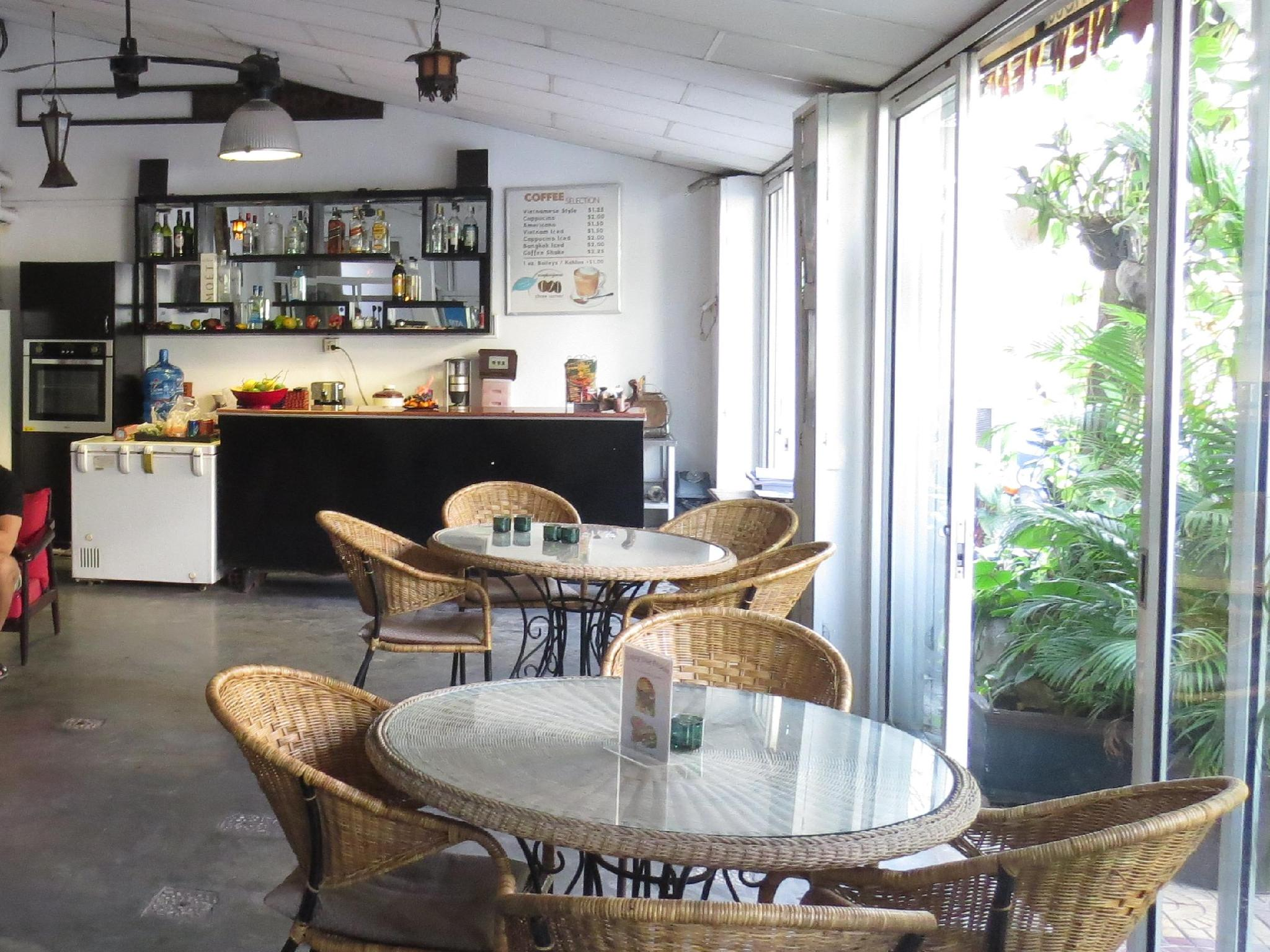 Goldie Guest House