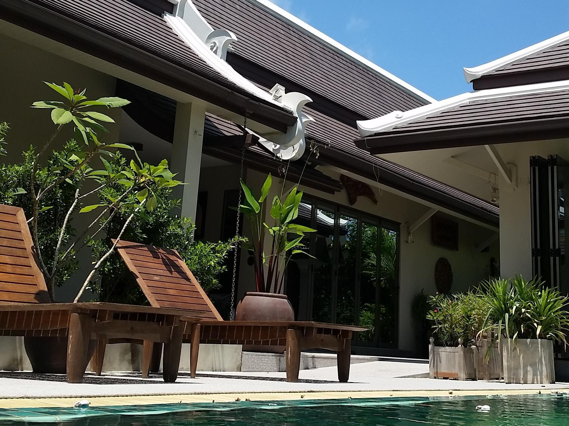Villa Samui วิลลาสมุย