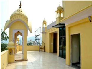 Hotel Jal Mahal Haveli