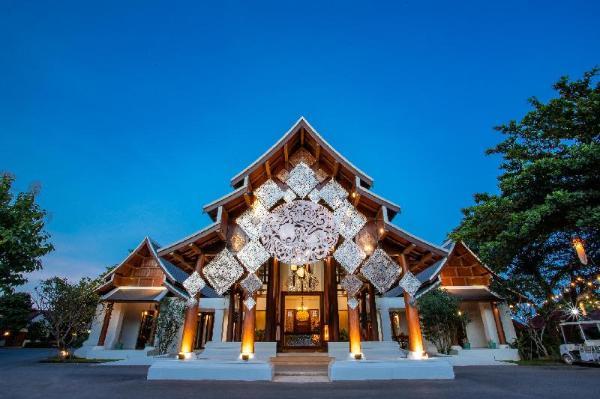 Wiangkaew Hotel  Nan