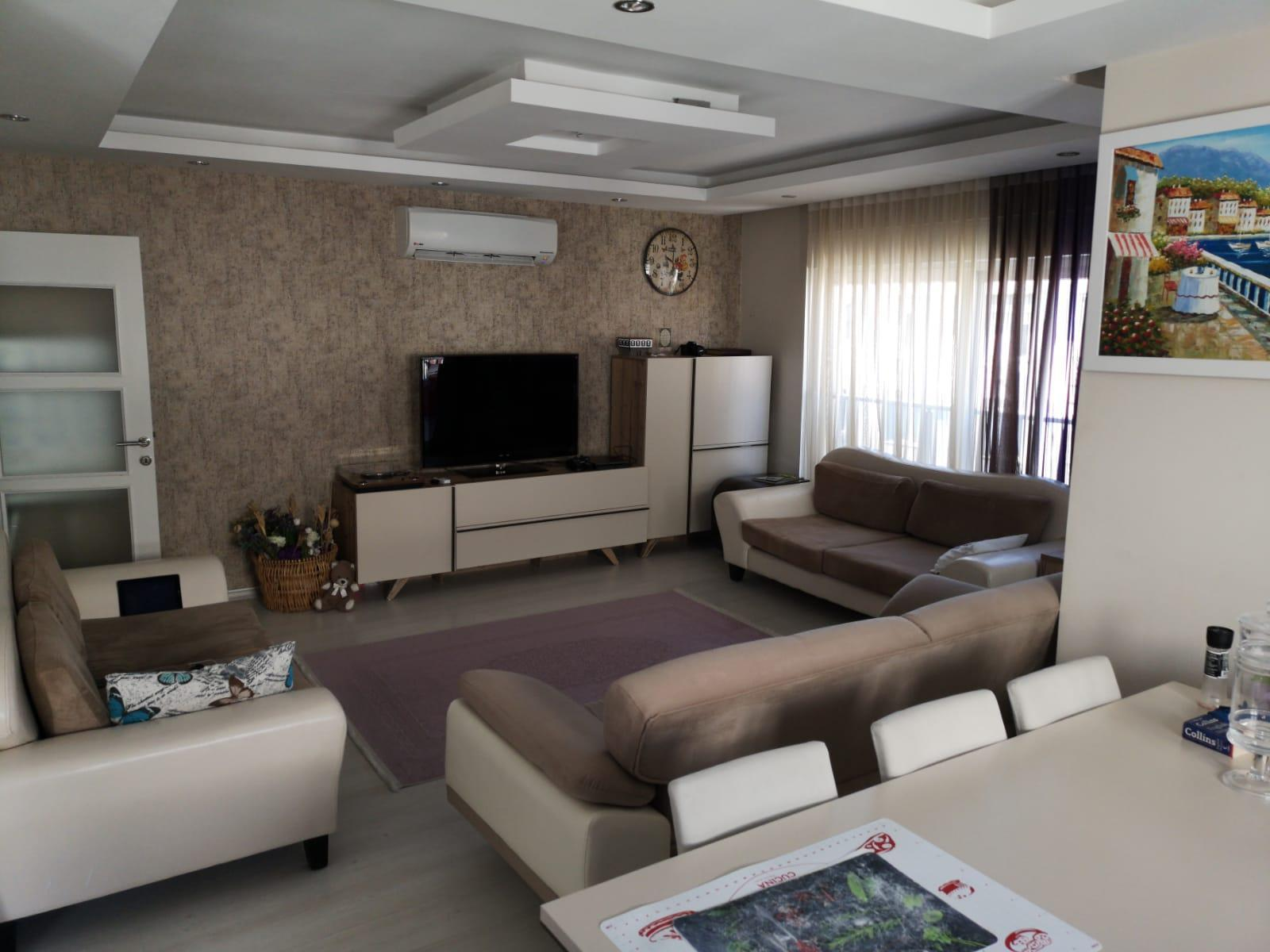 Luxury Duplex Penthouse For Lovely Families
