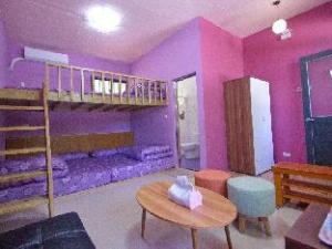 Rainbow House BnB