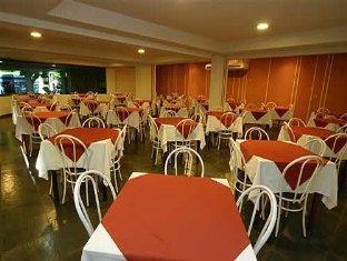 Foz Plaza Hotel 4