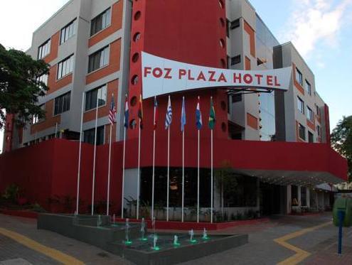 Foz Plaza Hotel 1