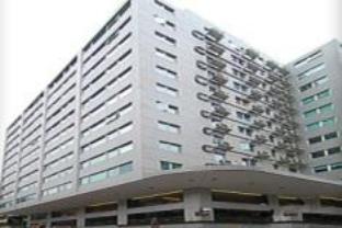 Hotel 36 Hong Kong