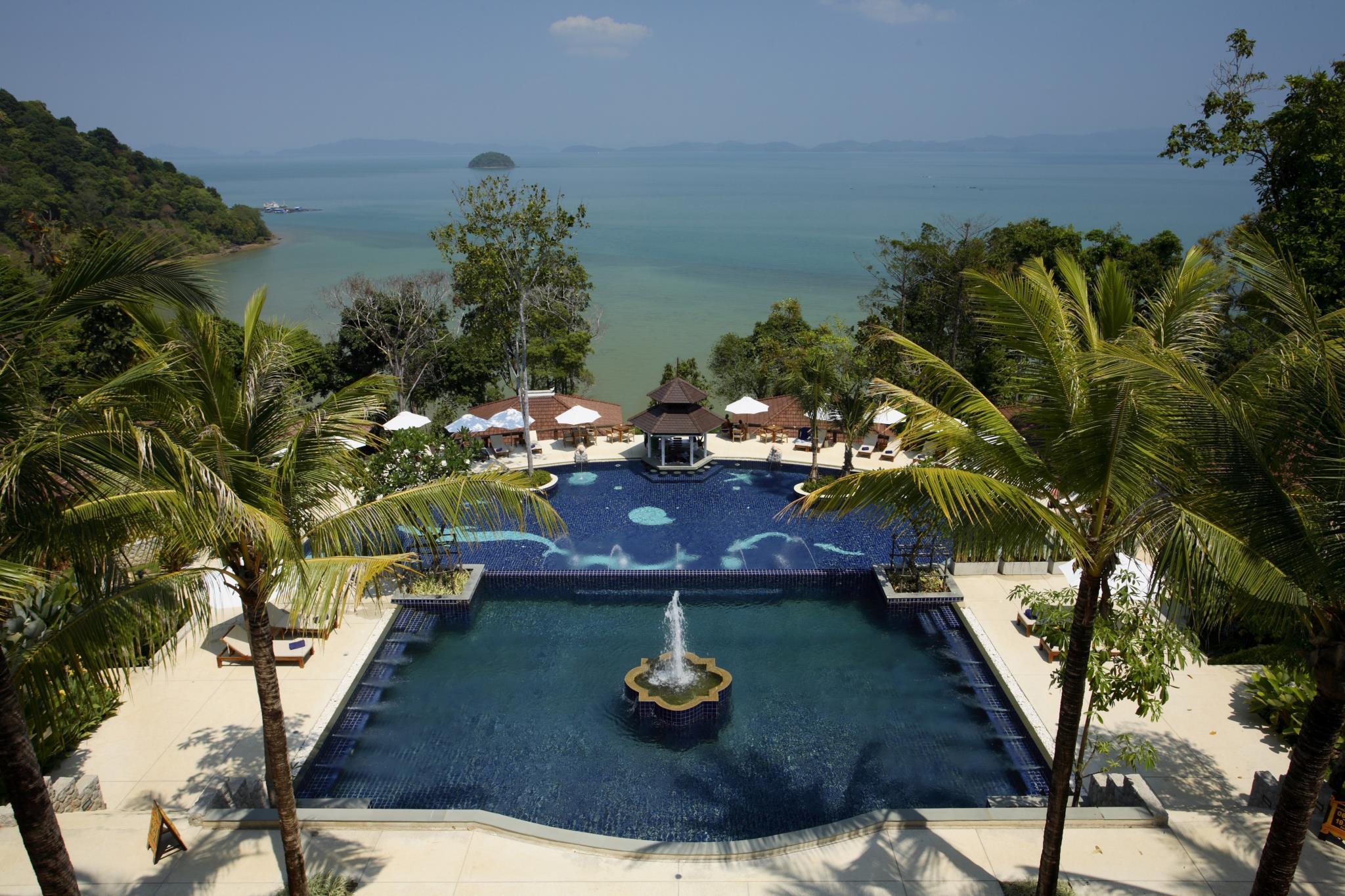 Supalai Resort And Spa