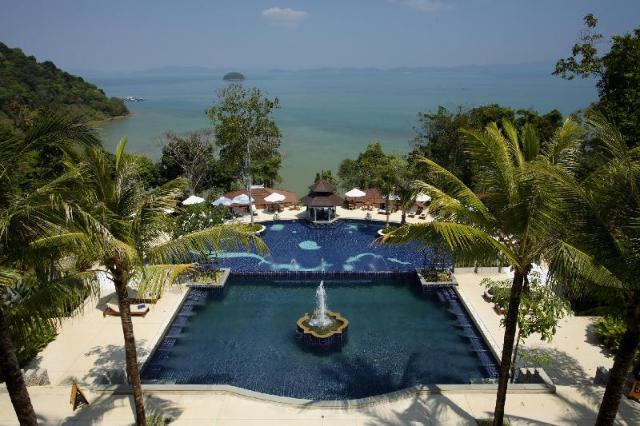 ศุภาลัย รีสอร์ท แอนด์ สปา – Supalai Resort & Spa