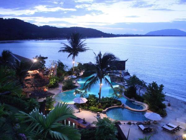 Rachakiri Resort and Spa Khanom