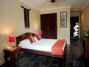 The Balinese Motel
