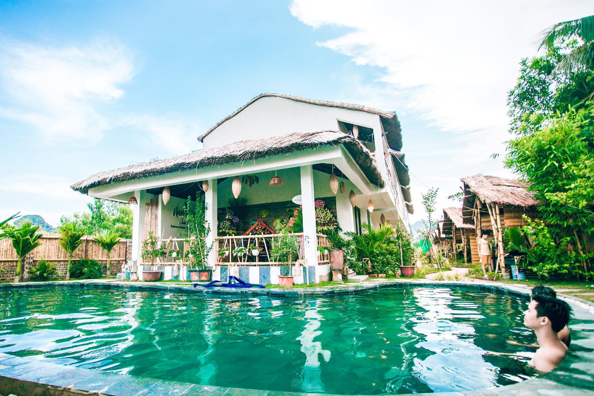 Nan House   Tam Coc