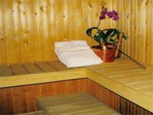 The Pinewood Residence Pattaya - Sauna