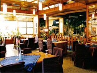 The Pinewood Residence Pattaya - Restaurant