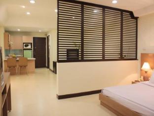 The Pinewood Residence Pattaya - 1-Bedroom Studio