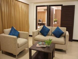 The Pinewood Residence Pattaya - 2-Bedroom
